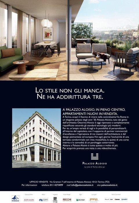 Campagna Stampa Palazzo Aloisio 3