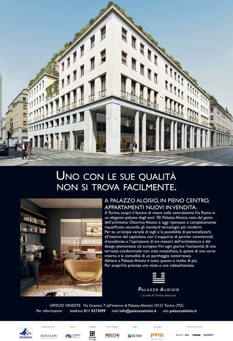 Campagna Stampa Palazzo Aloisio 4