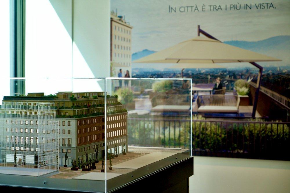 Marketing Room Palazzo Aloisio 2